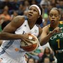 WNBA : Rebekkah BRUNSON retourne à Minnesota, Odyssey SIMS reste à Los Angeles
