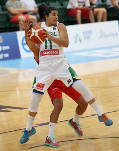 Izabela NICOLETTI LEITE José Jiménez Tirado/FIBA Americas