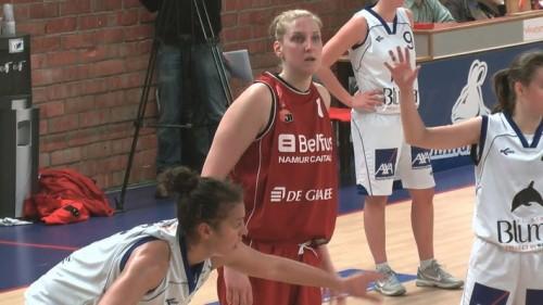 Belgique_2013-2014_Laurence VAN MALDEREN (Namur)_basketfeminin.com