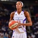 WNBA : Transferts