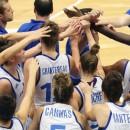 Euro U18 2015 : Les Bleuettes restent solides !