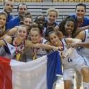 Euro U18 2015 : Les Espagnoles en or, les Bleuettes décrochent l'argent !