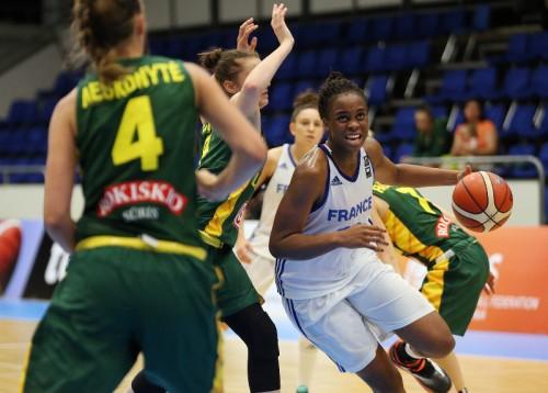 EuroU18_Marie FOPPOSSI (France)_FIBA-Ales Fevzer
