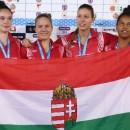 Euro 3×3 U18 2015 : La France 4, la Hongrie championne