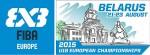 Logo U18 3X3 2015