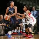 WNBA : Les camps d'entraînement commencent à se vider, plusieurs joueuses se déplacent