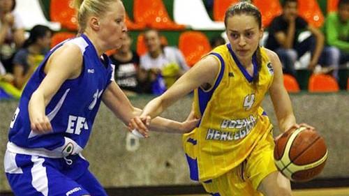 Milica DEURA (Bosnie)_ajansspor.com