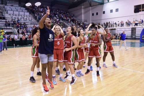 Portugal U16 FIBA Europe