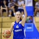Ligue 2 : Romane JEANNEAUX prendra la direction de Charnay