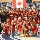 Americas 2015 : Le Canada verra Rio