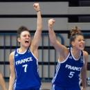 Euro U18 2015: Les Françaises prennent date