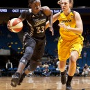 WNBA : Sophia YOUNG-MALCOLM prendra sa retraite en fin de saison