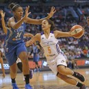 WNBA : Transferts et prolongations