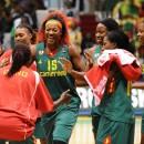 Afrobasket 2015 : Le Cameroun invaincu, le Sénégal double l'Egypte