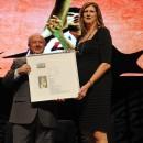 Anne DONOVAN et Jan STIRLING entrent dans le Hall of Fame de la FIBA
