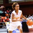WNBA : Carla CORTIJO signe à Atlanta
