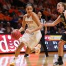 WNBA : Las Vegas conserve Sequoia HOLMES et Cierra BURDICK, Ivey SLAUGHTER arrive
