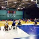 Direction Rio 2016 pour l'équipe de France de basket en fauteuil roulant