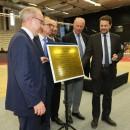 LFB : La Caisse d'Epargne Arena de Charleville-Mézières inaugurée hier
