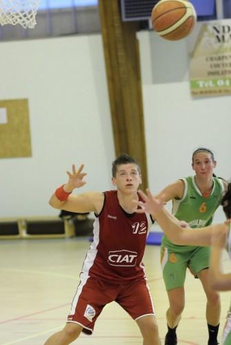 Ivona BOGOJE (Culoz) - Basketfly