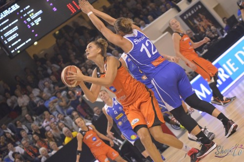LFB_2015-2016_Ana-Maria FILIP (Bourges) 2 vs. Montpellier_Laury MAHE