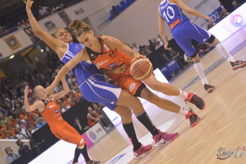 LFB_2015-2016_Ana-Maria FILIP (Bourges) 6 vs. Montpellier_Laury MAHE