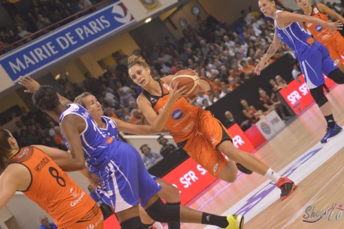 LFB_2015-2016_Ana-Maria FILIP (Bourges) 7 vs. Montpellier_Laury MAHE