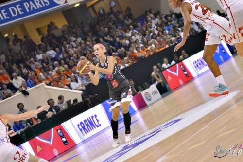 LFB_2015-2016_Antonija MISURA (Toulouse) 7 vs. Mondeville_Laury MAHE