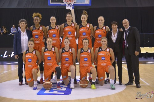 LFB_2015-2016_Bourges_Laury MAHE