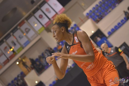 LFB_2015-2016_Diandra TCHATCHOUANG (Bourges) 2 vs. Montpellier_Laury MAHE