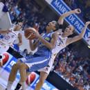 Challenge Round LFB : Grosse option prise par Basket Landes