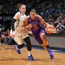 WNBA : New York et Minnesota à une marche de la finale