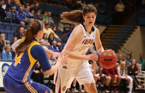 Nevena MARKOVIC (Purdue)_Inertia Sports Media