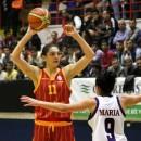 Turquie : Nevriye YILMAZ officialise la fin de sa carrière sportive