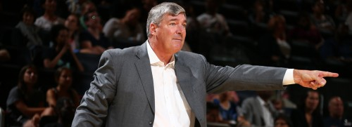 WNBA_2015_Bill LAIMBEER (New York)_WNBA