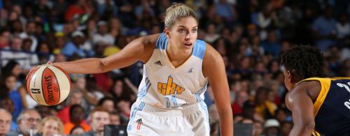 WNBA_2015_Elena DELLE DONNE (Chicago)_WNBA