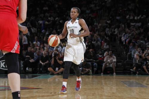 WNBA_2015_Epiphanny PRINCE (New York) vs. Washington_WNBA