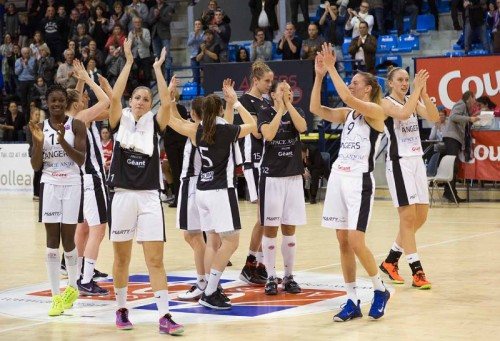 Angers FIBA Europe