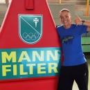 Espagne : Sheana MOSCH renforce Mann-Filter
