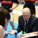 Russie : Alexander VASIN n'est plus le coach du Spartak Moscou