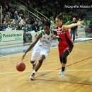 Italie : Monique NGO NDJOCK jouera bien à Schio jusqu'à la fin de la saison