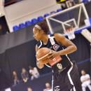 Challenge Round LFB : Nice rejoint Basket Landes en finale.