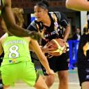LFB : Kaleena MOSQUEDA-LEWIS et Haley PETERS (Charleville-Mézières) absentes à Mondeville