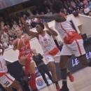 LFB : Milica DABOVIC (Lyon) de retour en janvier