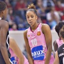 Ligue 2 : Stephany SKRBA boucle le recrutement d'Angers