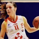 Ligue 2 : Ljiljana TOMASEVIC quitte Graffenstaden, Kathleen BOURDIN revient