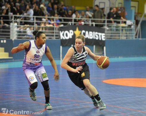 Marie QUILLET (Brive) - Centre France - NF1B