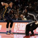 WNBA Finals 2015: Indiana remporte le match 1 à Minnesota !!!