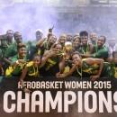 Afrobasket 2015 : 11ème titre pour le Sénégal, qualifié pour Rio