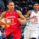 WNBA : Armintie HERRINGTON (Washington) arrête sa carrière